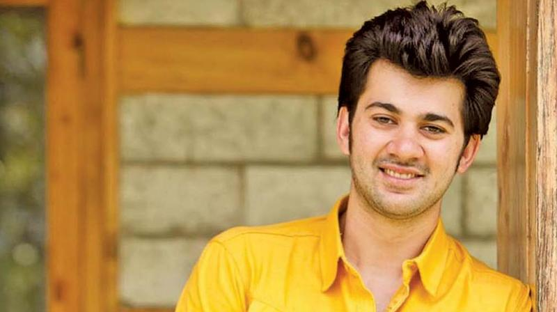 Deol surname is a pressure and blessing: Karan Deol