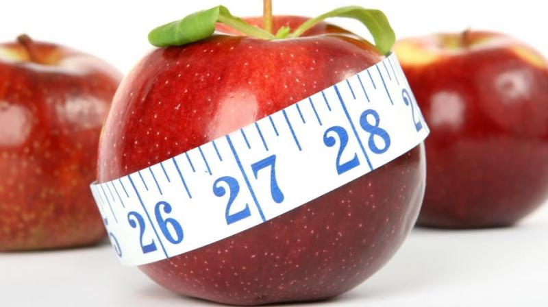 Lose Weight Background