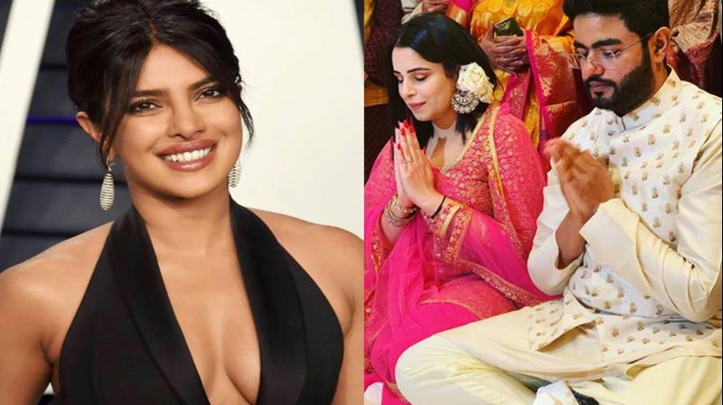 Priyanka Chopra's 'Glam' Pics From Jonas Brothers' Sucker Goes Viral. Seen Yet?