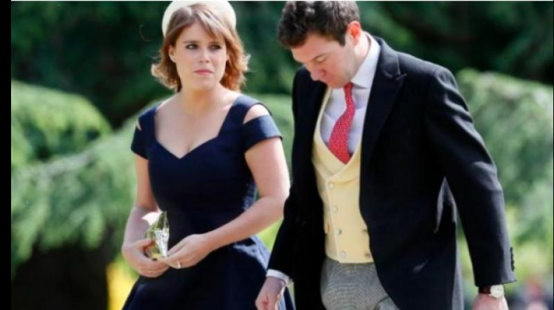 Another royal wedding! Princess Eugenie to get married this year as well