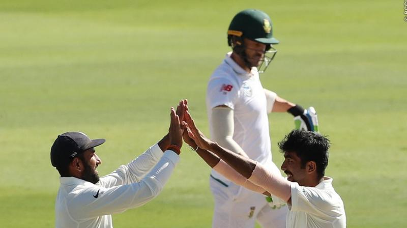 Bavuma ruled out of third Test against India