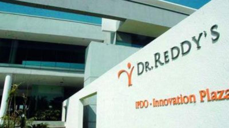 Dr Reddy's said it will receive sales-based royalties on a quarterly basis.
