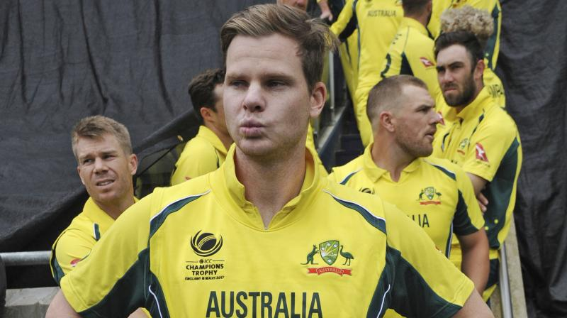 """Australian cricketers wanted their chicken to be grilled at """"73-degree centigrade""""; a demand CAB apparently could not meet. This did not go down too well with the Aussies. (Photo: AP)"""