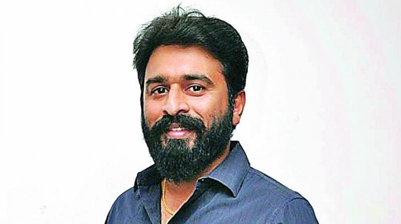 Sudheer Varma