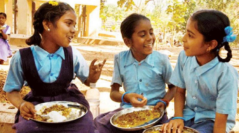 At present, the scheme is being implemented in 109 centres across Hyderabad. (Representational image)