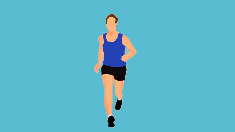 Here's how runners could prevent chronic back pain. (Photo: Pixabay)