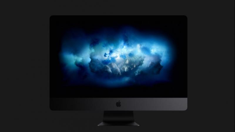 IMac Pro Now Available, Highest Spec Costs Over $13K