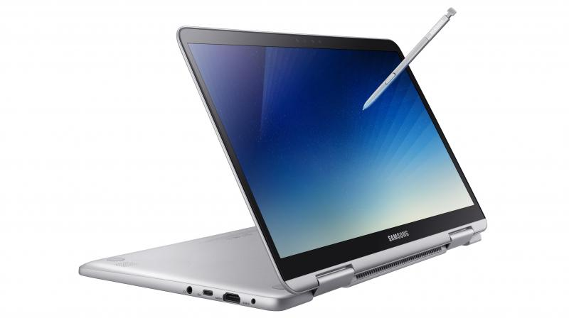 Samsung, LG to debut new laptops