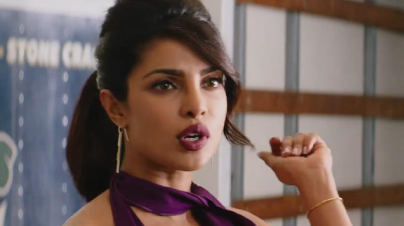 Exclusive Priyanka Chopra Made A Career Blunder With Baywatch
