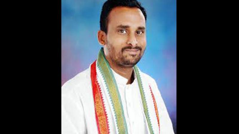 Vijayanand Kashappanavar