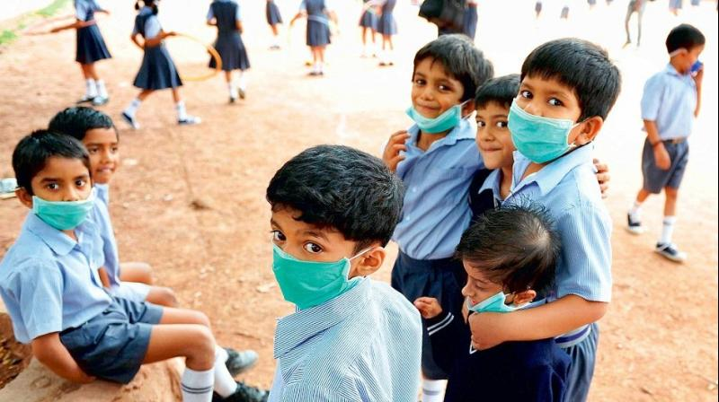 Some respiratory diseases can be cured without anti-biotics