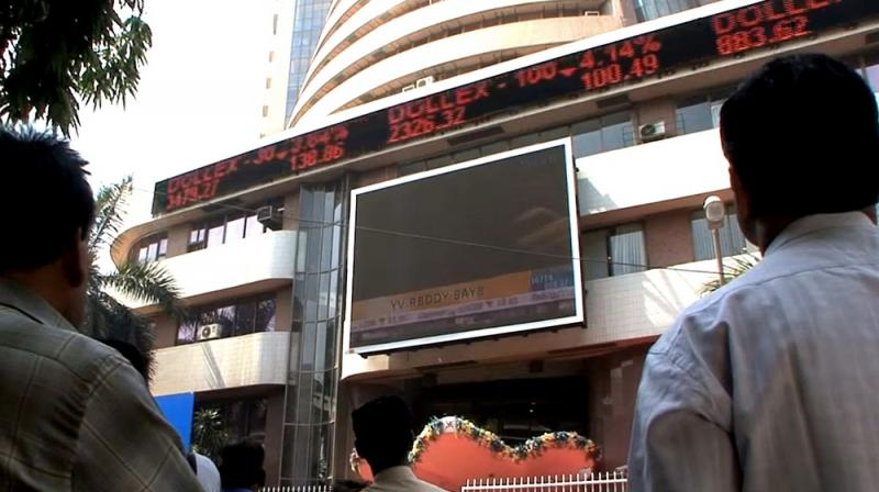As many as 9 crore NBCC shares are being sold over two days at a floor price of Rs 246.50.