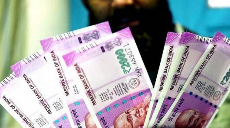 The customers of chit groups invested large sums on bonds, when he introduced the scheme recently. His latest scheme was to offer Rs 1 lakh through lottery for those investing Rs 1 lakh which attracted many people. (Representational Images)
