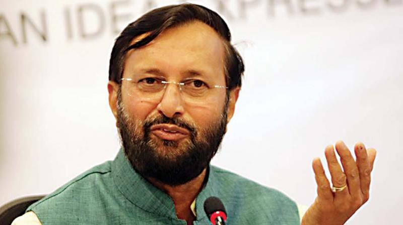 62 higher educational institutions granted autonomy by UGC: Javadekar
