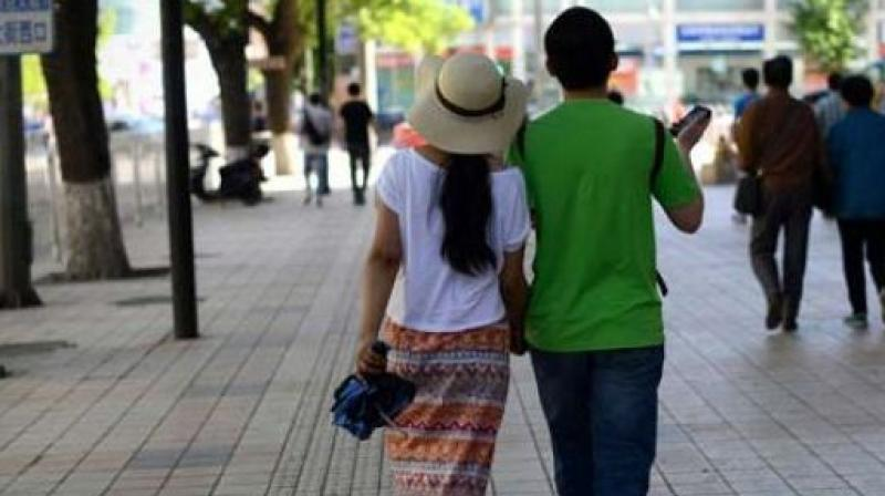 While infidelity remains a leading cause of relationships falling apart, the distress and discord it causes in those that don't can be arduous (Photo: AFP)