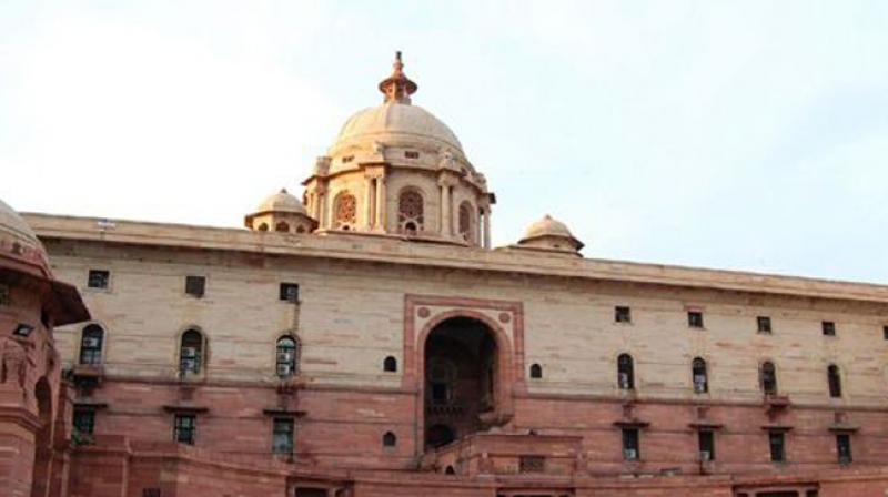 The names of these Non-Government Organisations (NGOs) were not immediately known. (Photo: PTI)