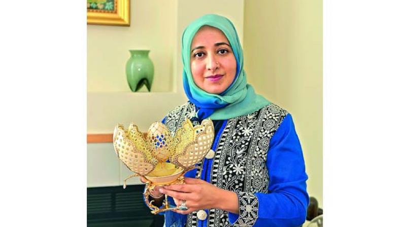 Farha Sayeed