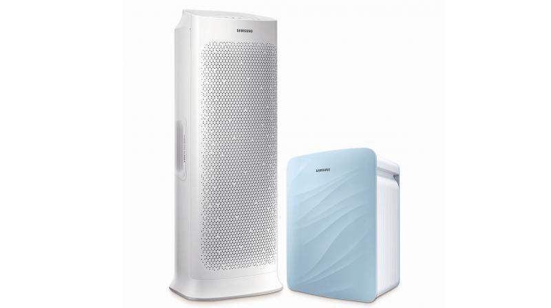 Both the air purifiers are available for purchase from online and offline stores.