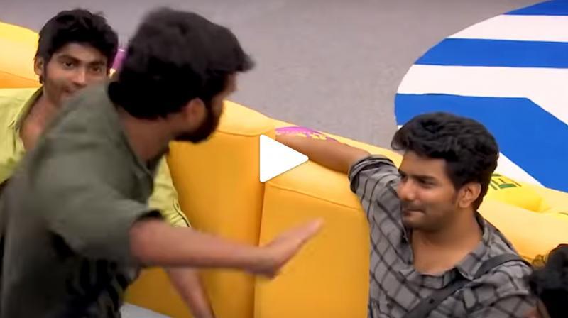 Bigg Boss Tamil 3. (Photo: YouTube)
