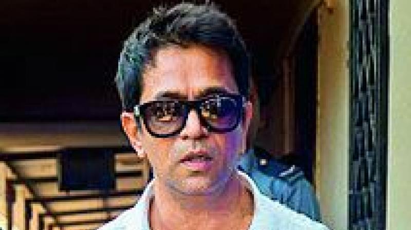 Kannada actor Arjun Sarja has filed a `5 crore defamation suit against Sruthi Hariharan, who accused him of sexual harassment on the sets of bilingual film Vismaya/ Nibunan.
