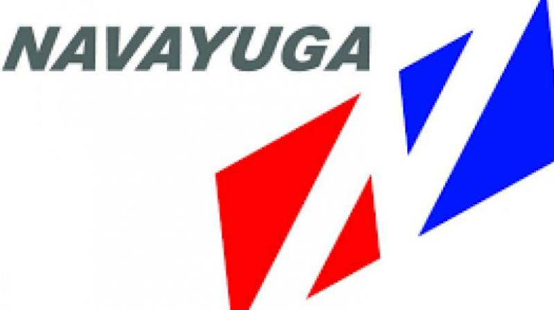 Navayuga Engineering Company