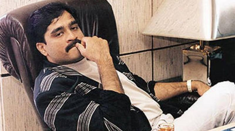Dawood Ibrahim is in India's wanted list and in the international terror list. (Photo: PTI | File)