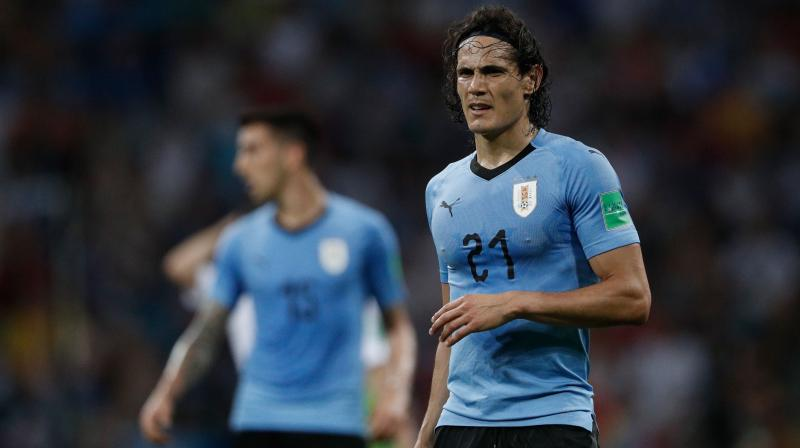 2d2a41f42 With the 31-year-old Cavani set to be sidelined
