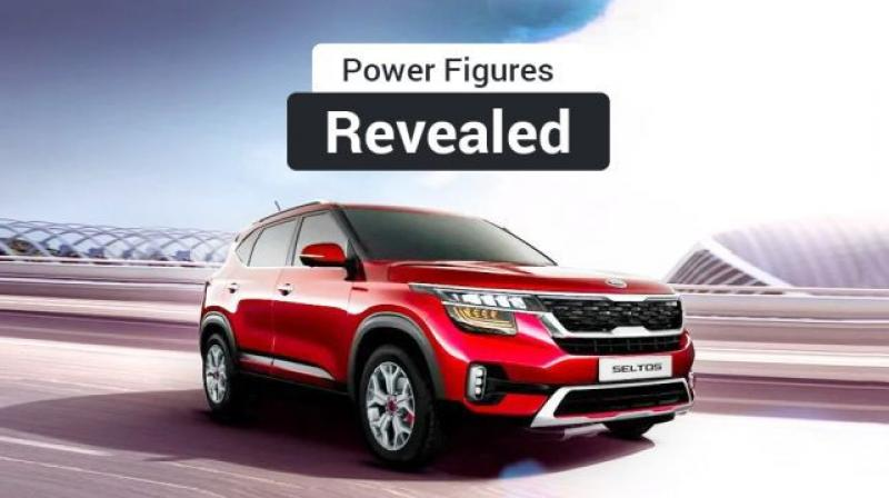 Seltos will debut three new Hyundai-Kia BS6 engines - two petrol and one diesel.