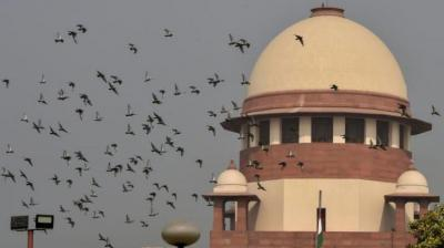 """A bench comprising Justices R F Nariman and Vineet Saran was dealing with the question whether a person is entitled to be represented by a lawyer of his choice in the process undertaken by banks to declare him a """"wilful defaulter"""" under a circular issued by RBI."""