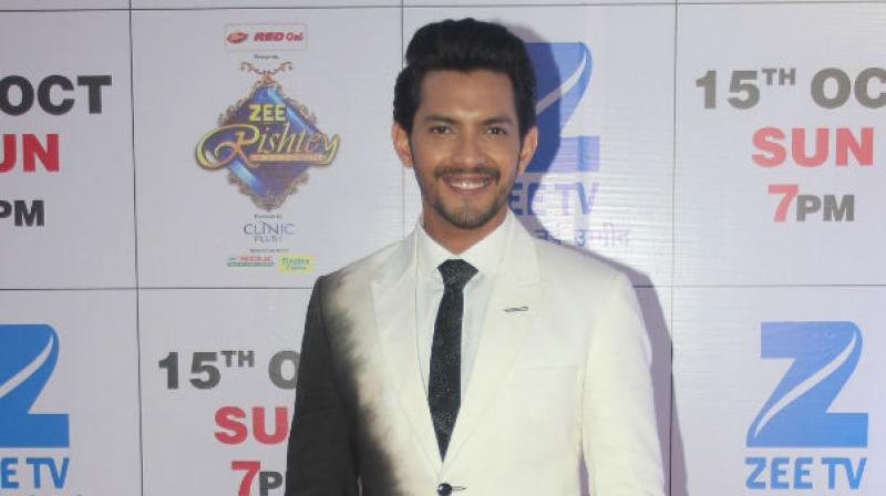 Aditya Narayan has sung for films like 'Goliyon Ki Rasleela: Ramleela'.