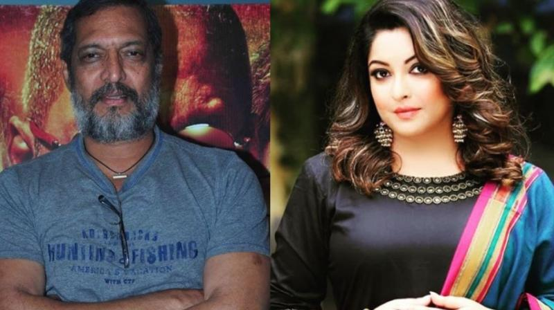 Salman's unusual  response on Tanushree vs Nana Patekar controversy