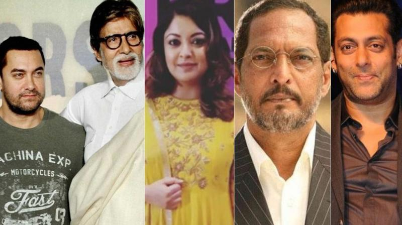 THIS Journalist Revealed The Entire TRUTH Of Tanushree Dutta-Nana Patekar Controversy