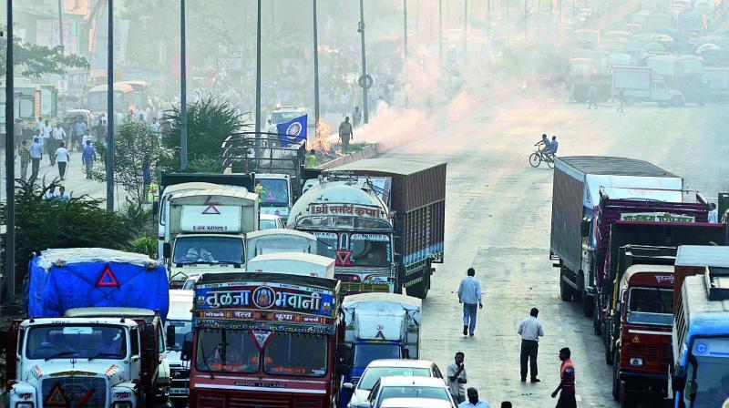 Bhima-Koregaon incident: Dalit leader withdraws Maharashtra 'bandh' call