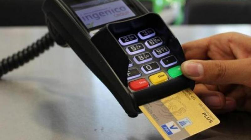 South Central Railways GM Vinod Kumar Yadav said this system was launched in Kacheguda railway station on February 28 after convincing hawkers at the station to adopt cashless payments.