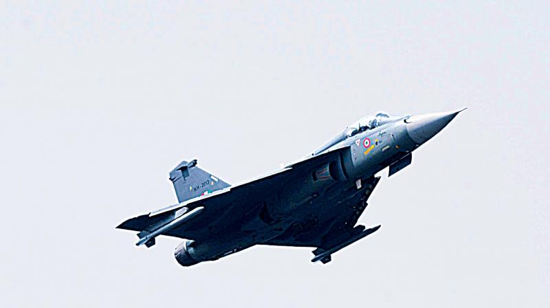 HAL receives RFP for 15 limited series LCH from IAF and Army
