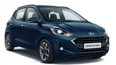 Grand i10 Nios will be sold alongside the second-gen Grand i10 and will command a premium over the latter.