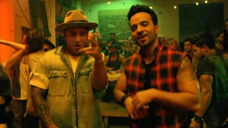Despacito becomes most streamed song of all time beats justin luis fonci and daddy yankee in despacito stopboris Choice Image