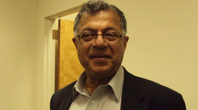 Leader across party pay tribute to veteran actor Girish Karnad