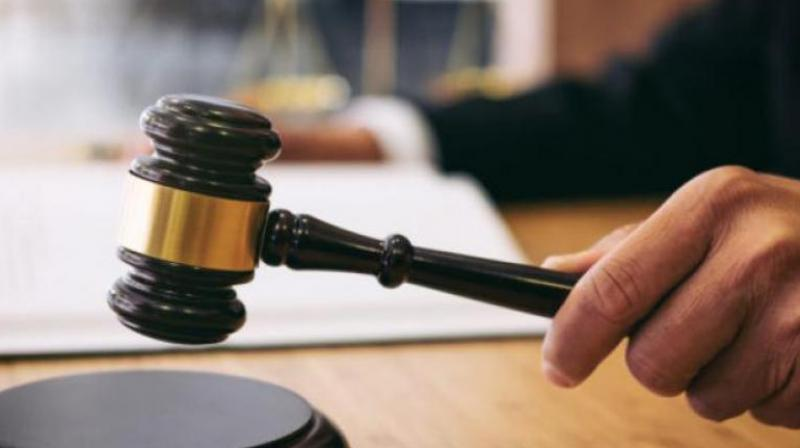 The magistrate should also be hauled up and made to answer some tough questions by the higher judiciary. (Representational Image)