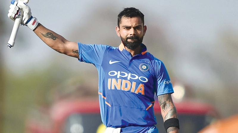 India are scheduled to face Afghanistan in their next encounter on June 22, Saturday. (Photo; File)