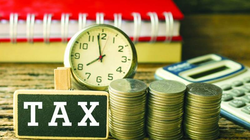 According to the Budget for 2019-20 presented in Parliament by Finance Minister Nirmala Sitharaman, Goods and Services Tax collections will contribute 19 paise in every rupee revenue.
