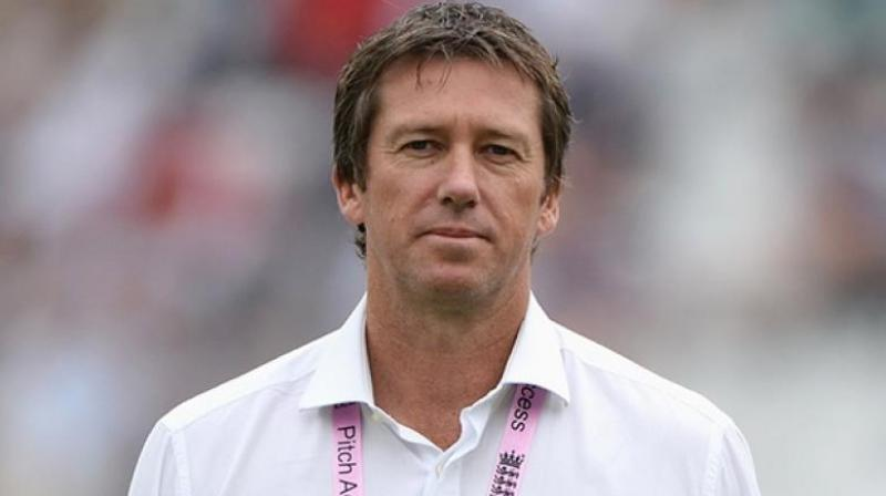 glenn mcgrath backs indian bowlers to do well in england