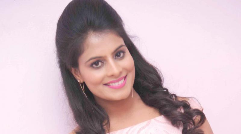 Shobitha Shivanna