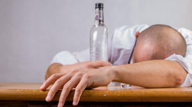 Employees at a UK company can take days off when  their hungover. (Photo: Pixabay)