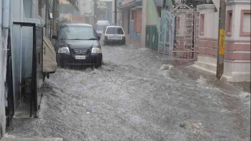During floods and landslides in August 2019, two villages were completely destroyed killing several people. (Photo: Representational/Pixabay)