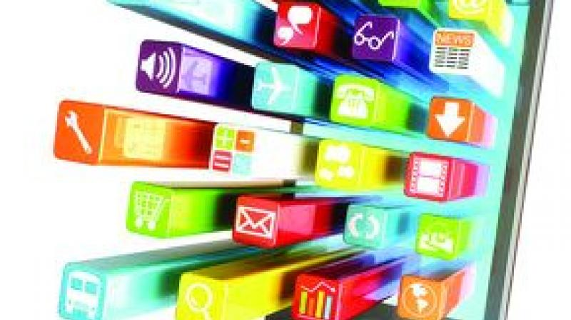 Hyderabad: Apps that lack delete option pose security threat