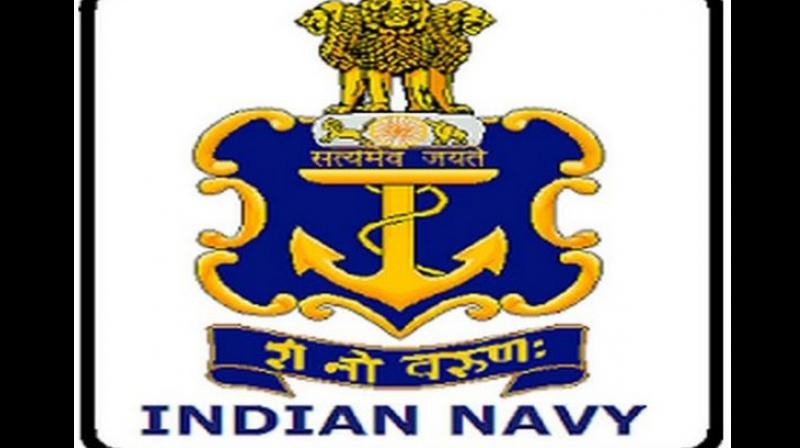 The Indian Navy has been a key presence in the Arabian Sea following its prolonged anti-piracy deployments in the Gulf of Aden and Op Sankalp off the Gulf of Oman. (Photo: ANI)