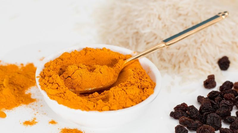 In 2011 she began taking daily doses of curcumin, a key component of the spice turmeric, after another two rounds of stem cell therapy failed. (Photo: Pixabay)