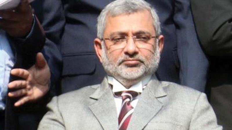 Justice Kurian Joseph was part of the five-judge constitution bench, which in unanimous decision had turned down the Centre's plea for considering overall population of SC/ST for granting quota for them and had declined to refer the matter to a larger bench. (Photo: File)