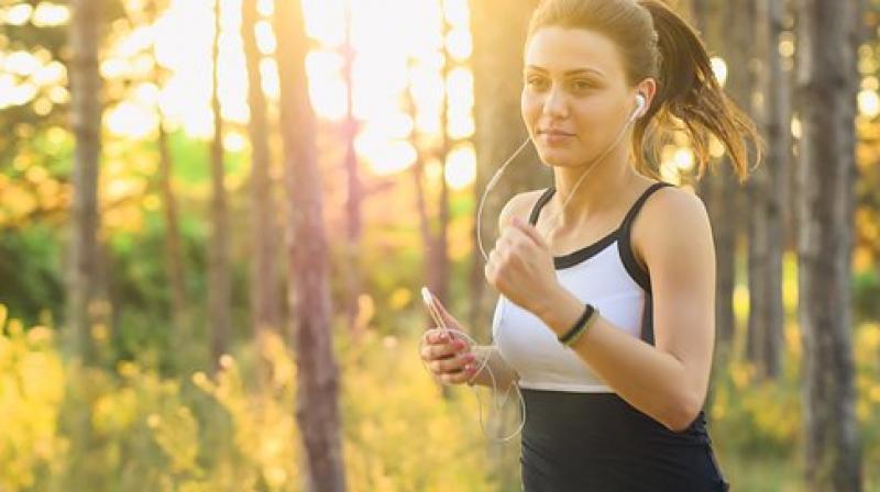 Exercise may lower Alzheimer's risk
